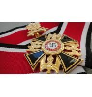 WW2 German Order 4th Class