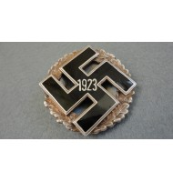 WW2 German Gau Award 1923