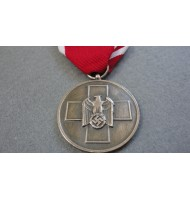 WW2 German Social Welfare - ( Red Cross ) - Medal