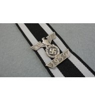 WW2 German Clasp to the Iron Cross 1939 (Spange zum Eisernen Kreuz 1939)