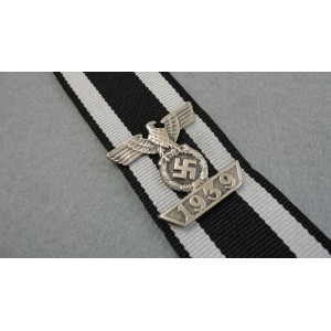 WW2 German Clasp to the Iron Cross