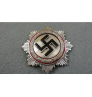 WW2 German War of Order of the German Cross - Silver