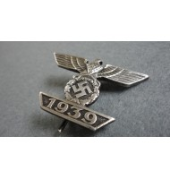 WW2 Clasp 1939 to the Iron Cross - Superior