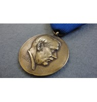 WW2 German Nazi Medal - Adolf Hitler