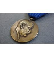WW2 German Nazi Medal - Adolf Hitler