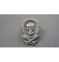 WW1 German STURMTRUPP-Breast Badge