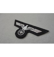 WH Breast Eagle-Panzer Division Officer