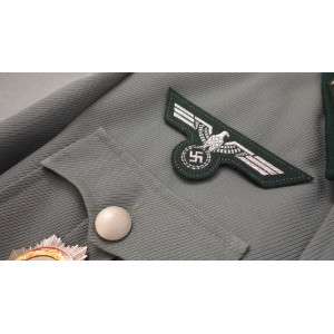 WH Breast Eagle Officer-(M-36)