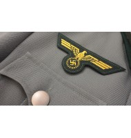 WH General Officer Breast Eagle-(M-36)