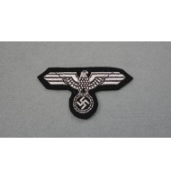 Waffen SS Sleeve Eagle-Officer