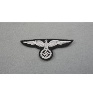 First Pattern SS VT Sleeve Eagle-Officers