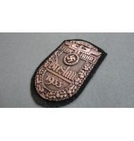 German Shield-N.S.K.K-Breslau-( 10 September 1933 )