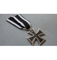 WW1 - ( 1914 Iron Cross 2nd Class )
