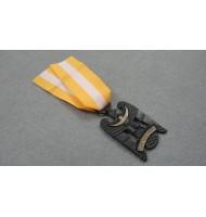 WW1 German Era Imperial-Silesian Protection Medal