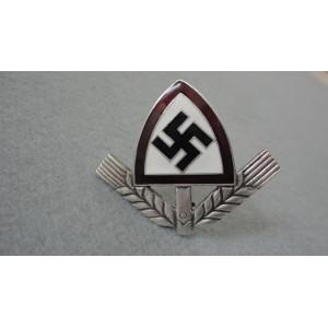 WW2 Officers Corps R.A.D. - Visor Cap