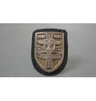 WW2 German Campaign STALINGRAD Shield