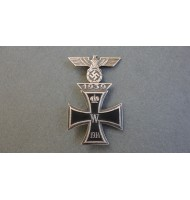 WW2 German Clasp to the Iron Cross - ( Spange zum Eisernen Kreuz )