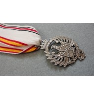 WW2 German Medal Rusia 1941 Year